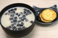 コーヒー屋さんのおしるこ(10~3月限定)